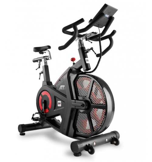 Bicicleta Spining BH I.AIRMAG H9122I