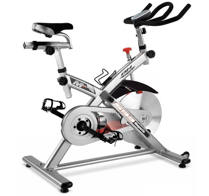 Bicicleta Spining BH SB3 Magnetic H925
