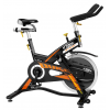 Bicicleta Spinning BH Duke Electronic H920E