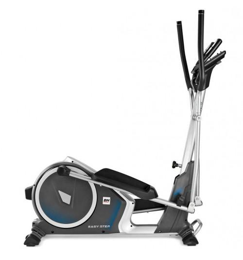 Bicicleta Elíptica BH Easystep Dual Elíptica G2518