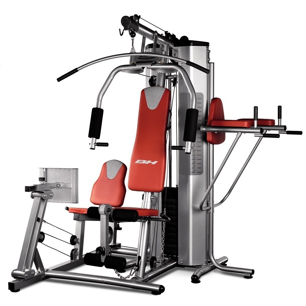 Multiestación BH Global Gym G152X
