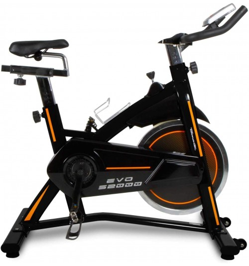 Bicicleta Spining BH EVO S2000 YS2000