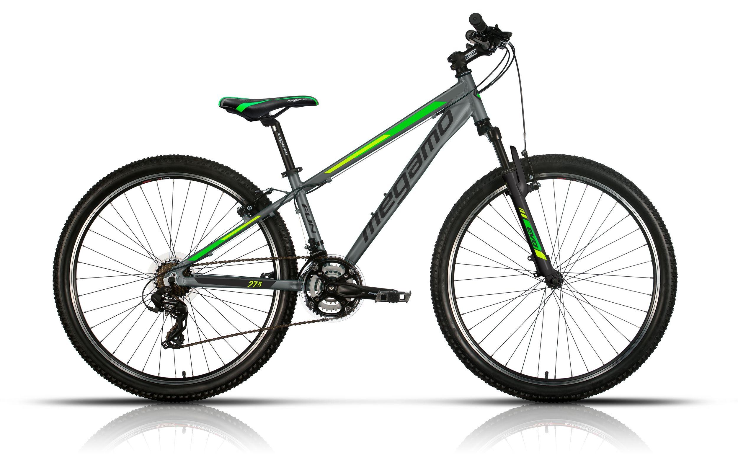 Bicicleta Megamo FUN 27,5