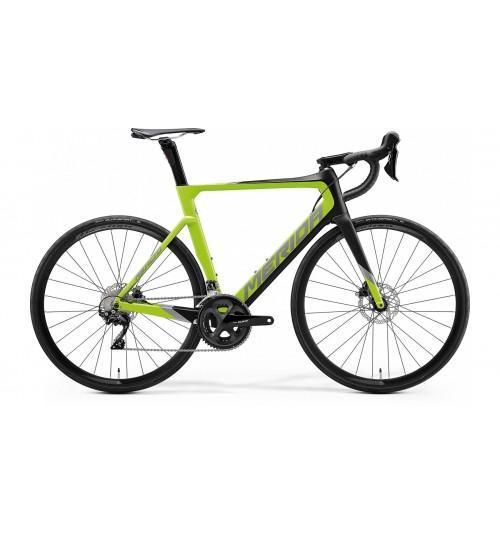 Bicicleta Merida Reacto Disc 4000