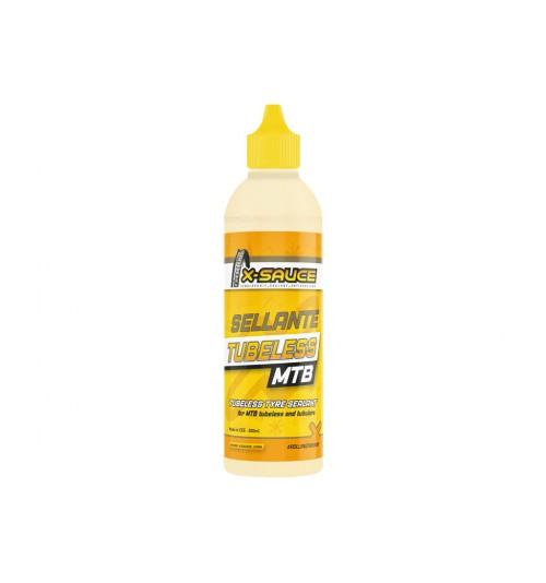 Liquido sellante X-Sauce Tubeless