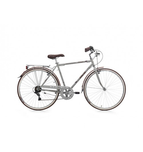 Bicicleta Cinzia Village Man 6v