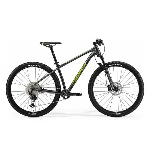 Bicicleta Merida Big Nine SLX Edition 2021