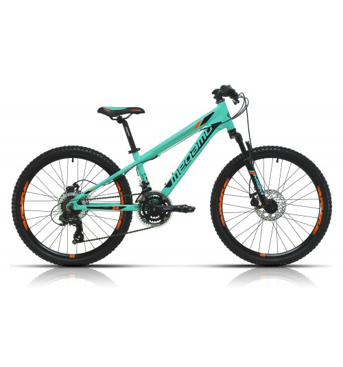 Bicicleta Megamo KU4 DISC 24''