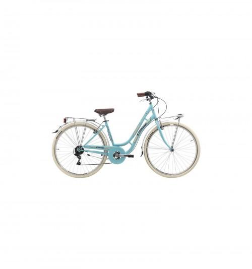 Bicicleta CINZIA Mia Lady 28