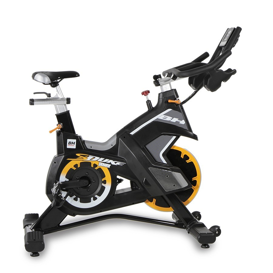 Bicicleta Spinning BH Superduke Marnetic ANT+ H945ANT