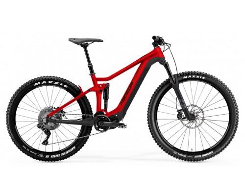 Bicicleta Merida E-Bike EOne Forty 700 2021
