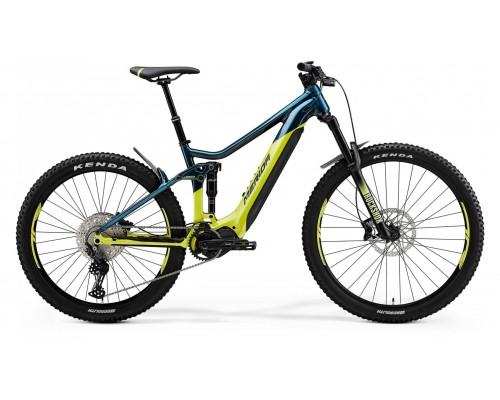 Bicicleta Merida E-Bike EOne Sixty 2021