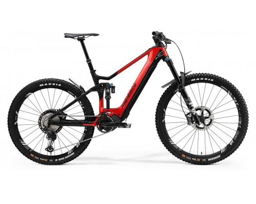 Bicicleta Merida E-Bike EOne Sixty 9000 2021