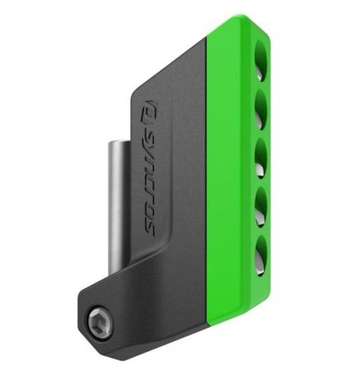 Multiherramientas Syncros Greenslide 5 Black