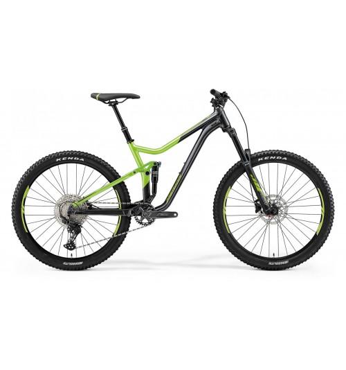 Bicicleta Merida One Forty 400 2021