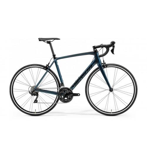 Bicicleta Merida Scultura Disc 6000