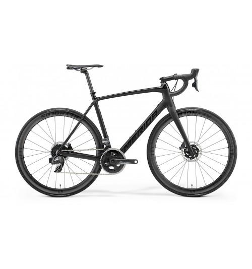 Bicicleta Merida Scultura Disc Force Edition
