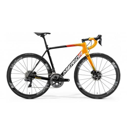 Bicicleta Merida Scultura Team E 2021