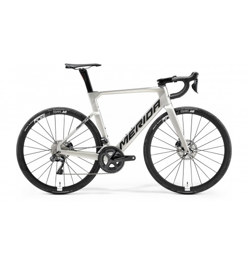 Bicicleta Merida Reacto 7000-E