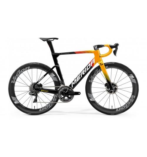 Bicicleta Merida Reacto Team E 2021