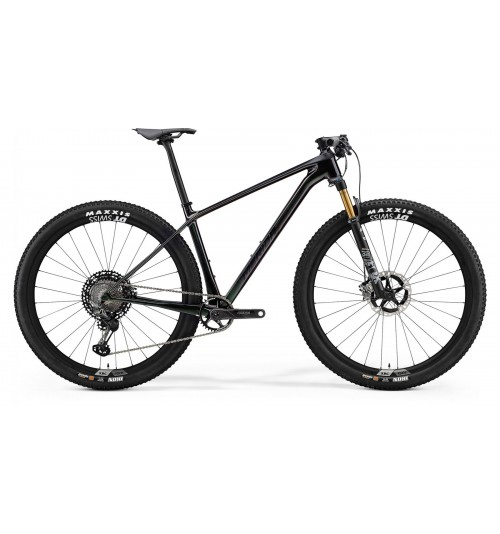 Bicicleta Merida Big Nine Limited