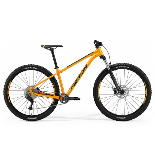 Bicicleta Merida Big Nine 300