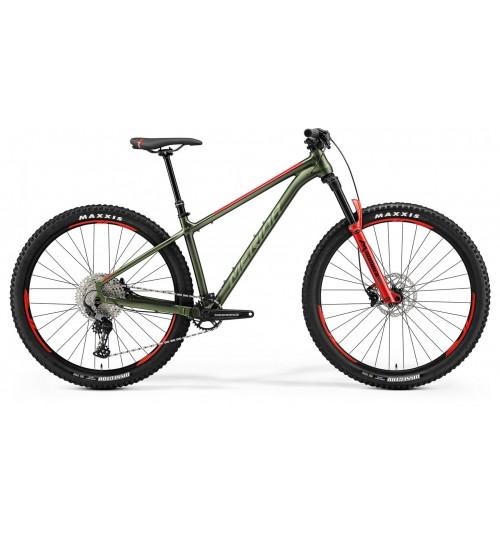 Bicicleta Merida Big Nine SLX