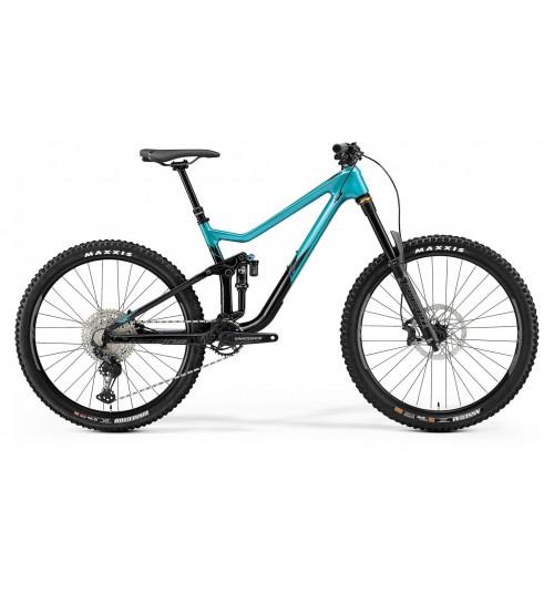 Bicicleta Merida One Sixty 4000