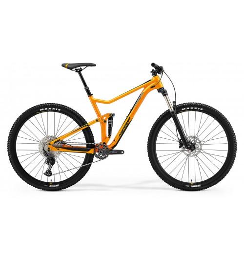 Bicicleta Merida One Forty 400