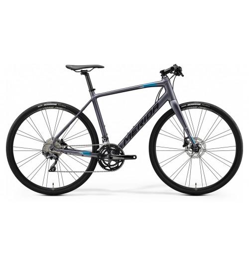 Bicicleta Merida Speeder 500 2021