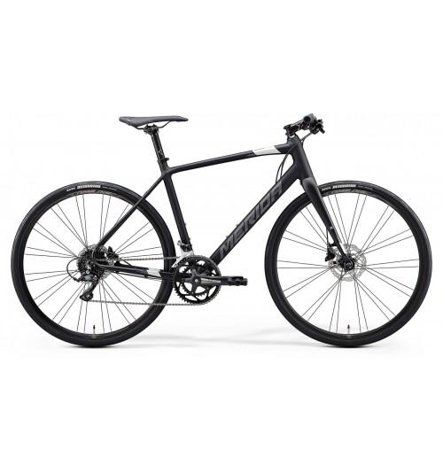 Bicicleta Merida Speeder 200 2021