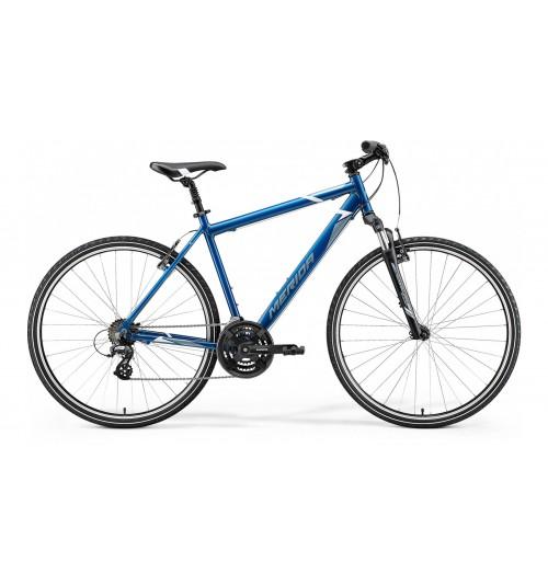 Bicicleta Merida Crossway 10 2021