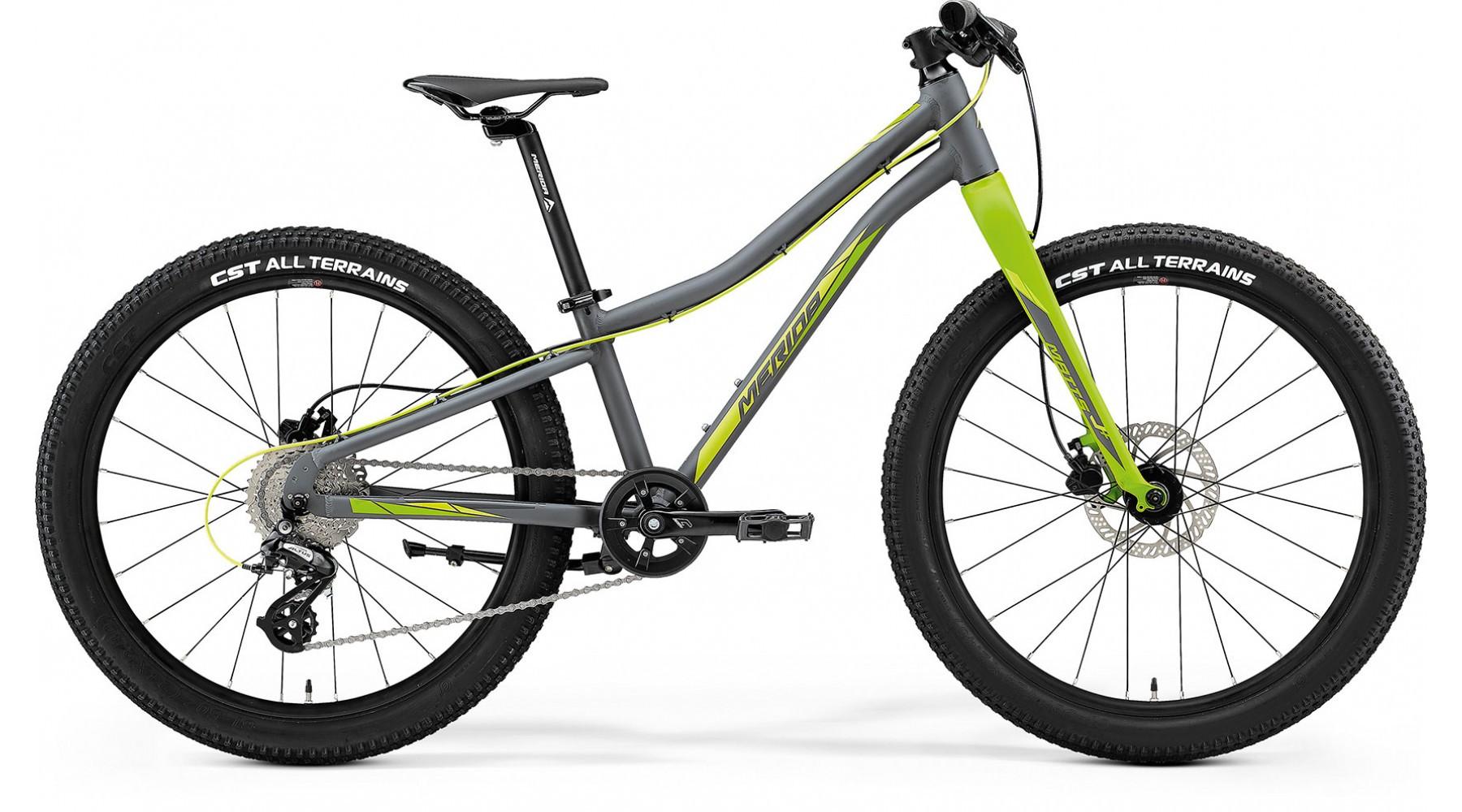Bicicleta Merida Matts J 24 Plus 2021