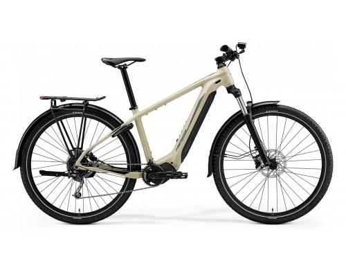 Bicicleta Merida E-Bike EBig Nine 500 EQ