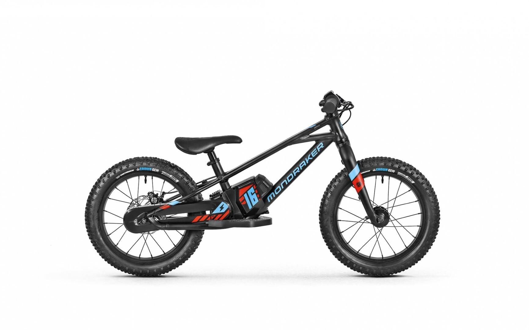 Bicicleta Mondraker E-Bike Grommy 16 2021