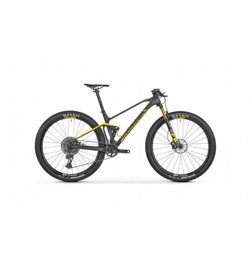 Bicicleta Mondraker F-Podium Carbon R 2021