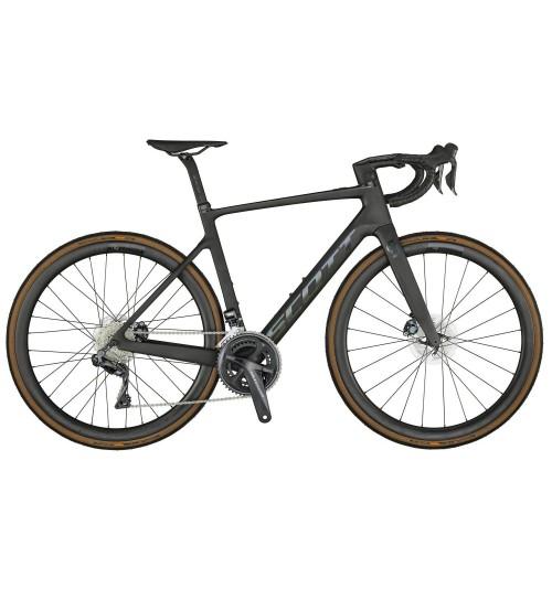 Bicicleta Scott Addict E-Ride 10