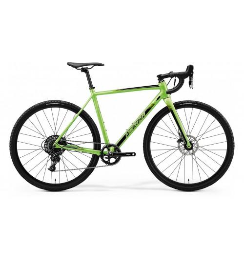 Bicicleta Merida Silex 300