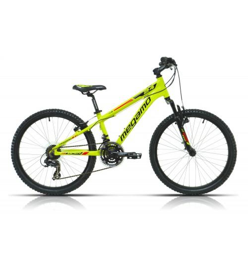 Bicicleta Megamo OPEN JUNIOR BOY 24''
