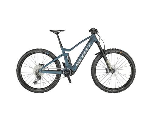 Bicicleta Scott Genius E-Ride 920