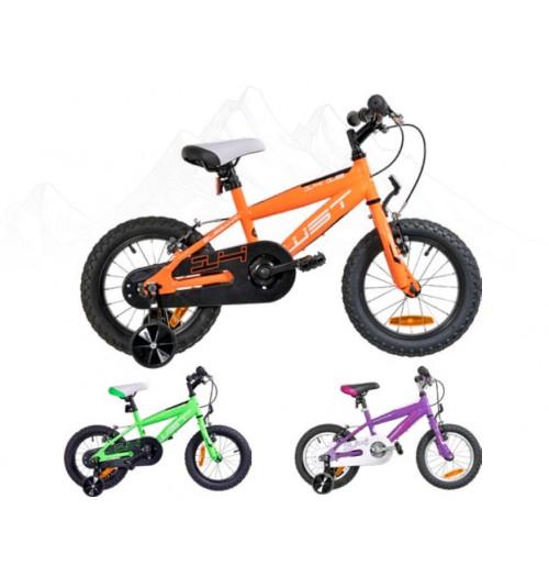 Bicicleta WST JUNIOR 14