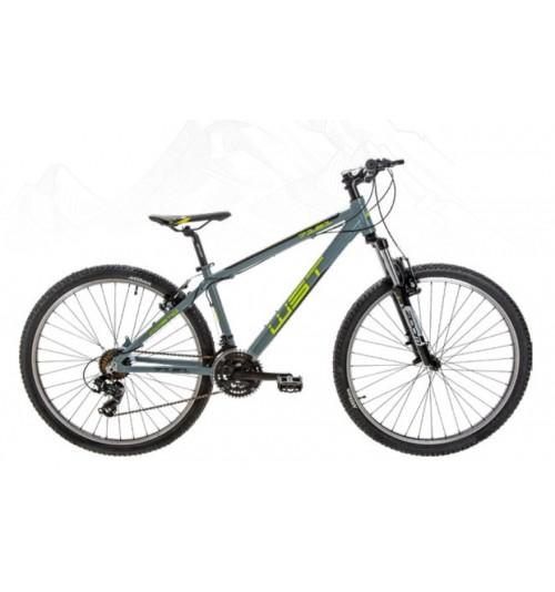 Bicicleta WST Cosmo 7121 27,5 2021