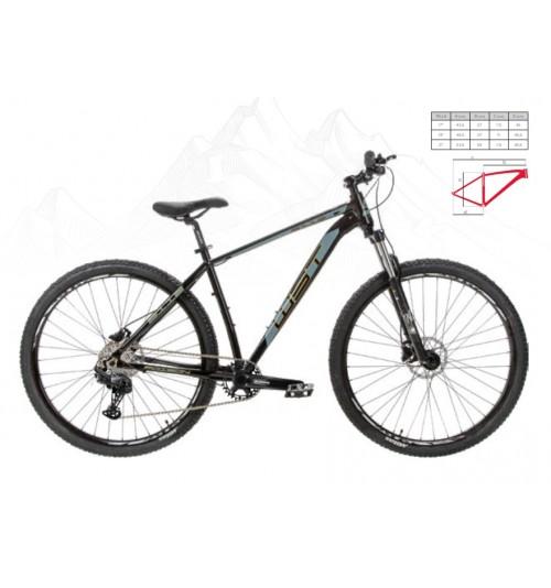 Bicicleta WST Poison 9020 29