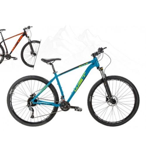 Bicicleta WST POISON 9027 29