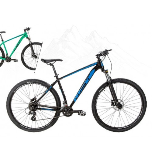Bicicleta WST POISON 9024 29