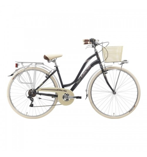Bicicleta Cinzia Viaggio Lady 28
