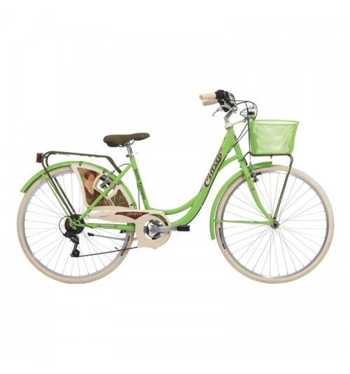Bicicleta Cinzia Belle Epoque Lady 26