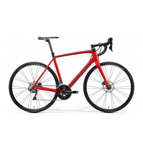Bicicleta Merida Scultura Disc 4000