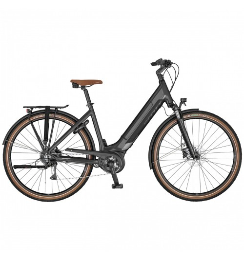 Bicicleta Scott Sub Active Eride USX