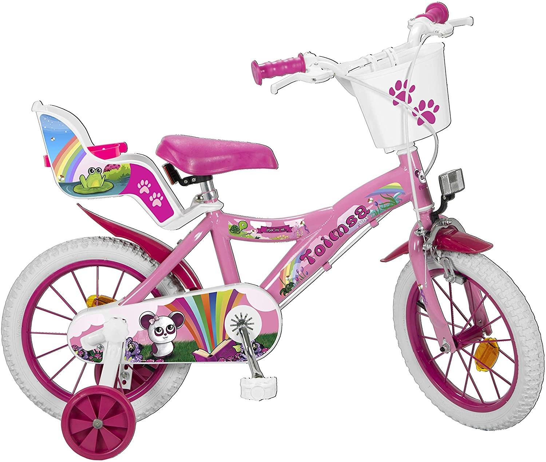 "Bicicleta Toimsa Fantasy 14"""